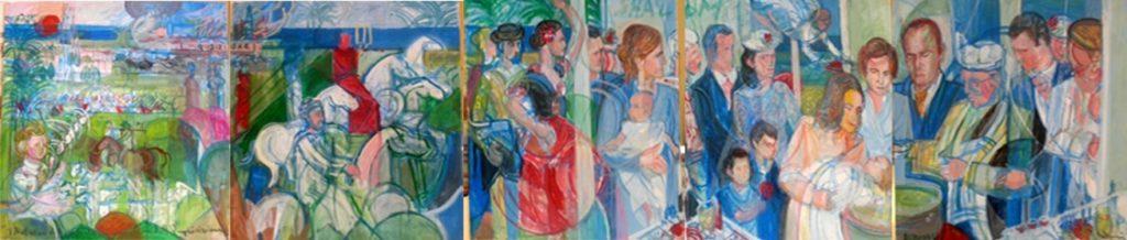 Il Battesimo della Infanta Leonor