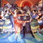 Opera de Nice -Ballet 1996