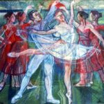 Dancers 1995