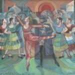 """""""Opera de Nice -Ballet"""" 1996"""