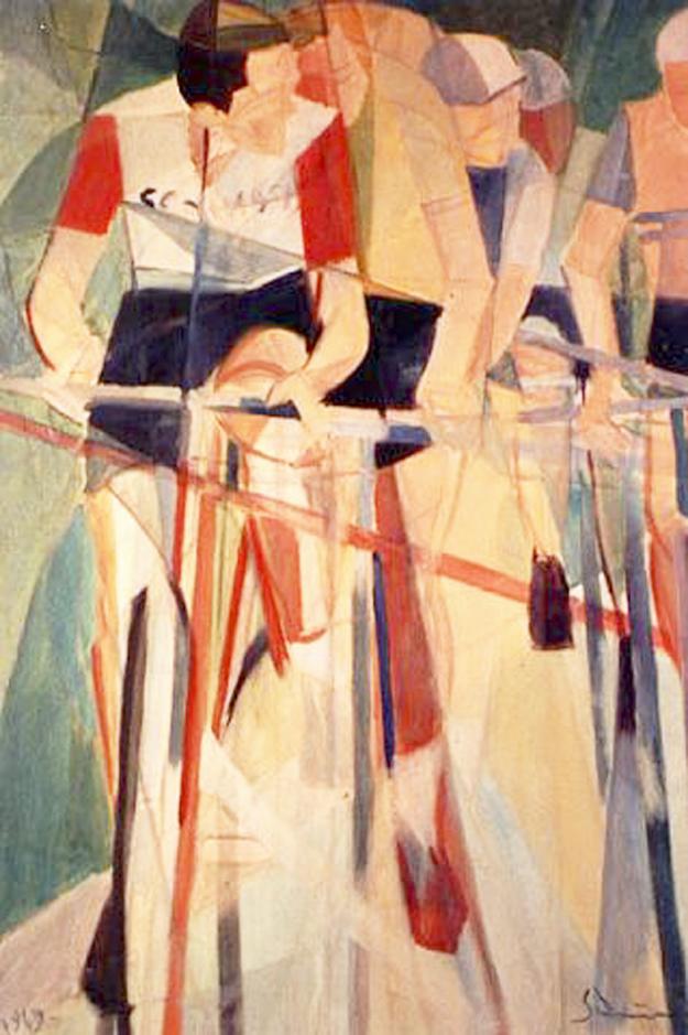 """""""Bikers"""" 1969"""