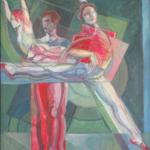 The Ballet 1990