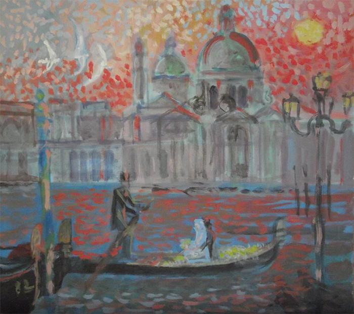 """""""Venice"""" 1982"""