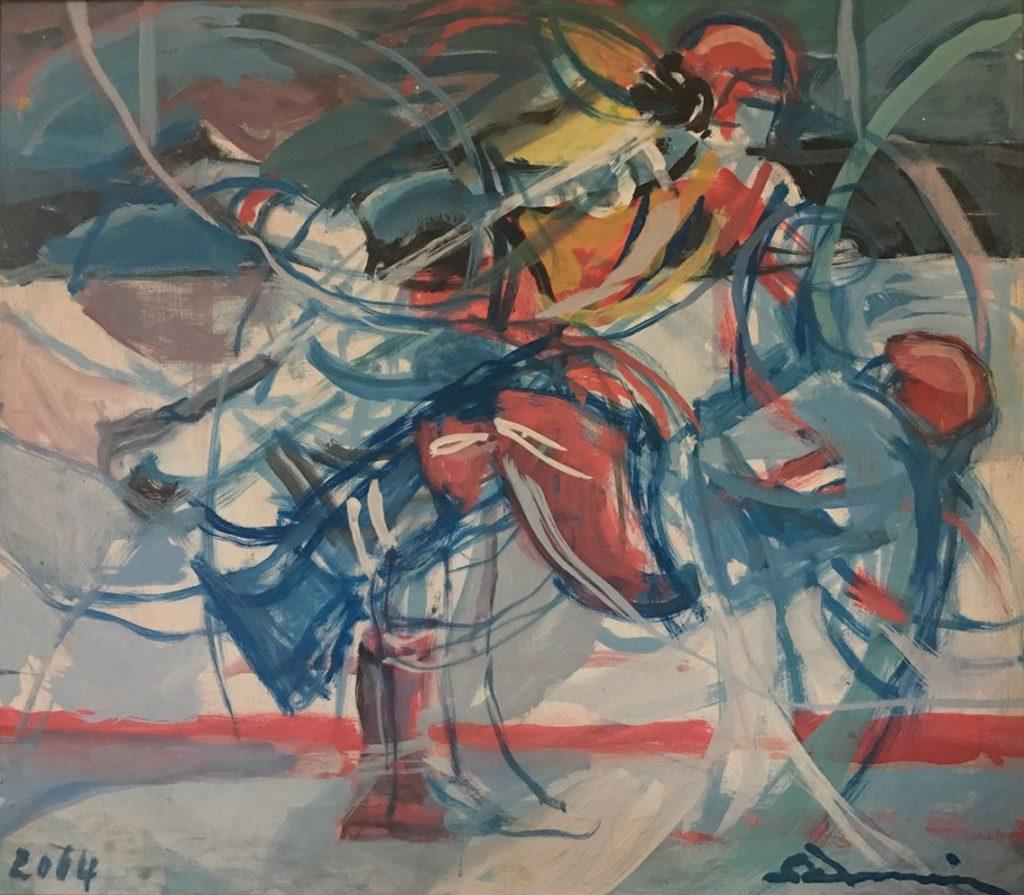 """""""Hockey"""" 2004"""