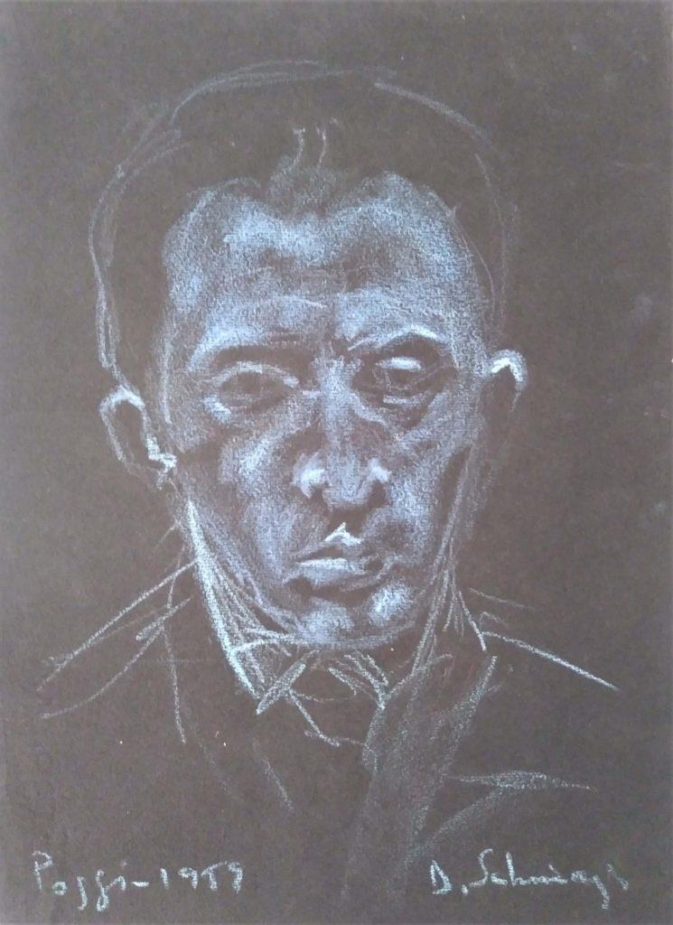 """""""Paggi"""" 1959"""