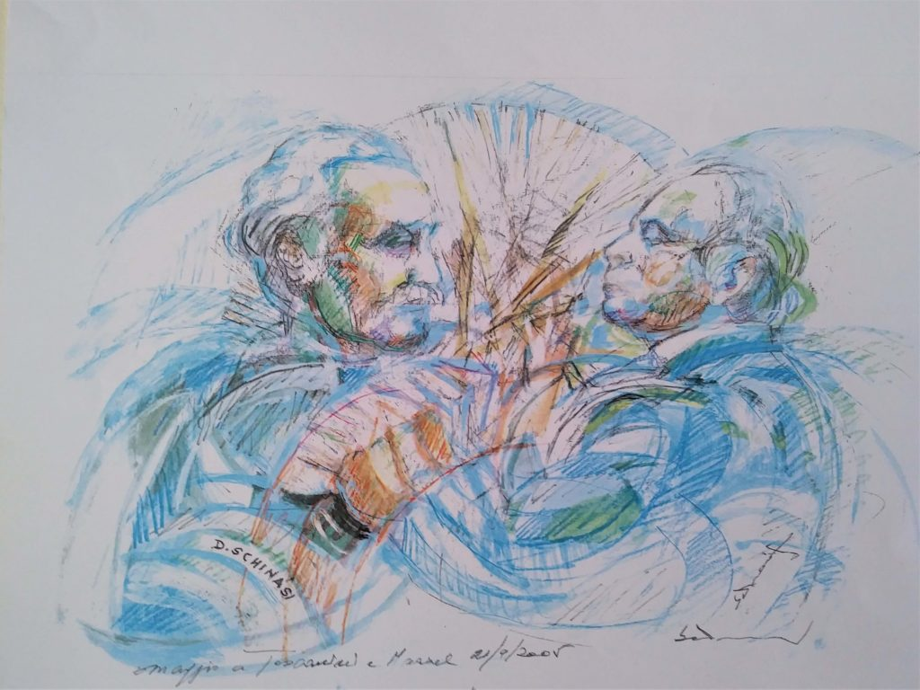 """Tribute to Toscanini"" 2005"