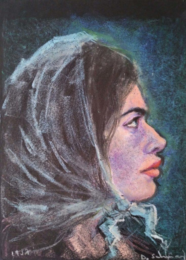 """""""Fiorella"""" 1957"""